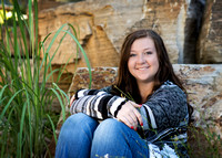 Kayla's Senior Photos